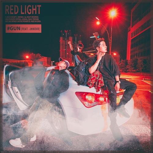 #GUN – Red Light (Feat. Jhnovr) (Prod. Newmaze) – Single (ITUNES MATCH AAC M4A)