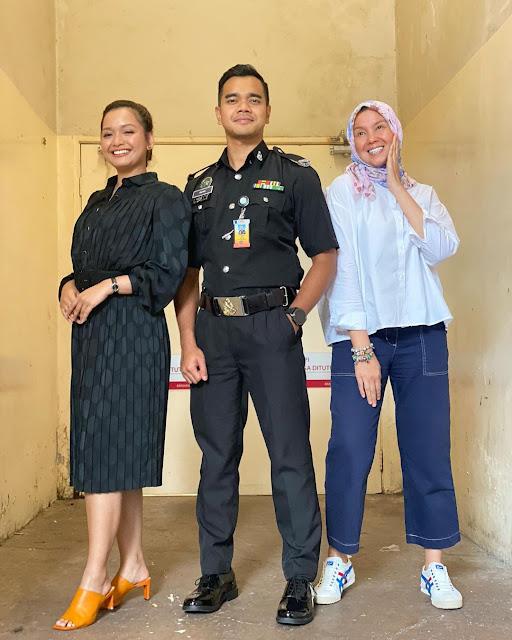 Semua Episod Drama Penjara Janji Slot Samarinda TV3