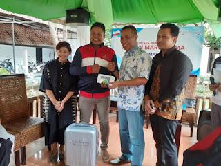 Disnaker Kota Cirebon Berangkatkan PMI 300-500 Orang Tiap Minggunya