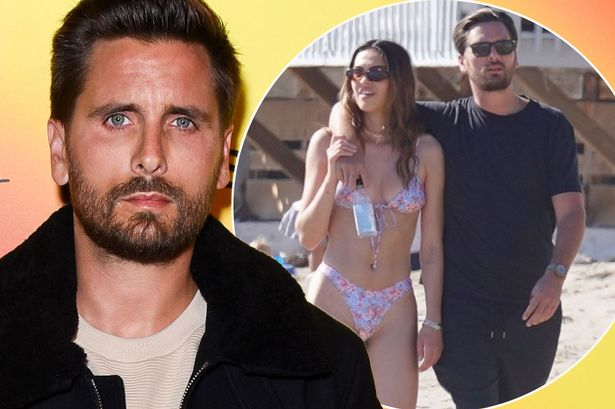 Scott Disick's relationship with Amelia Hamlin branded 'weird' over 18-year age gap