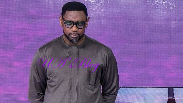 'We Were Hoping He Would Change' - Fatoyinbo's Ex-Spiritual Father Speaks On Scandal