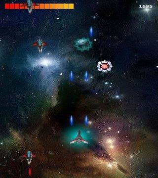 Space War 3.4.3 - HD game for Android - Aplikasi Android ...