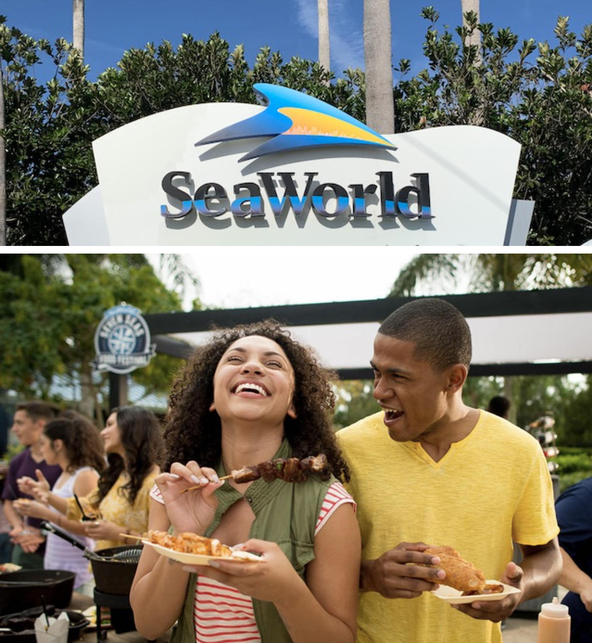 Sandiegoville Seaworld San Diego To Reopen This Week With Limited Capacity Zoo Days Bbq Beer Events