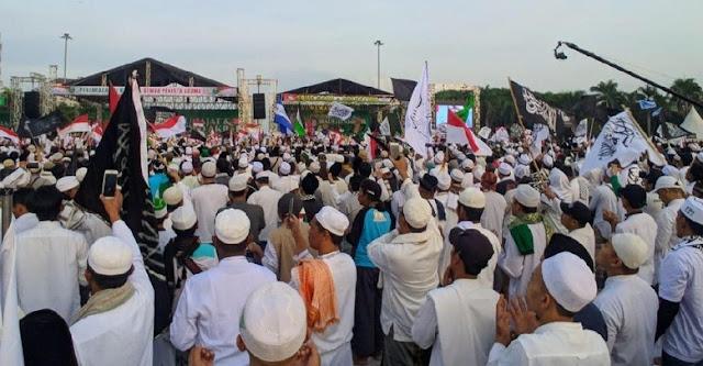 HRS Singgung Ahok yang Lengser Meski Didukung Jokowi, PBNU dan 9 Naga