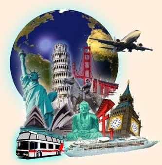 Travel Agent Di Surabaya