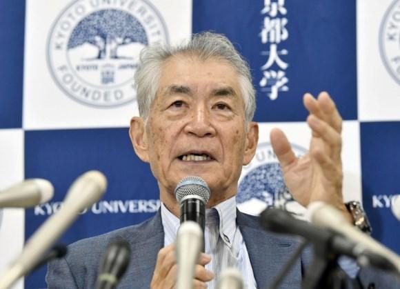 """GS miễn dịch học Nhật Bản: """"Tất cả các kỹ thuật viên phòng thí nghiệm Vũ Hán đã chết"""""""