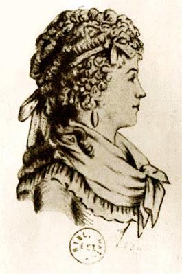 esposa do Marquês de Sade