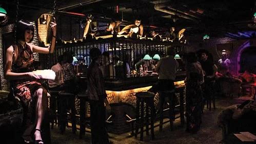 5 best bars in Bangkok