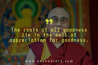 goodness quote