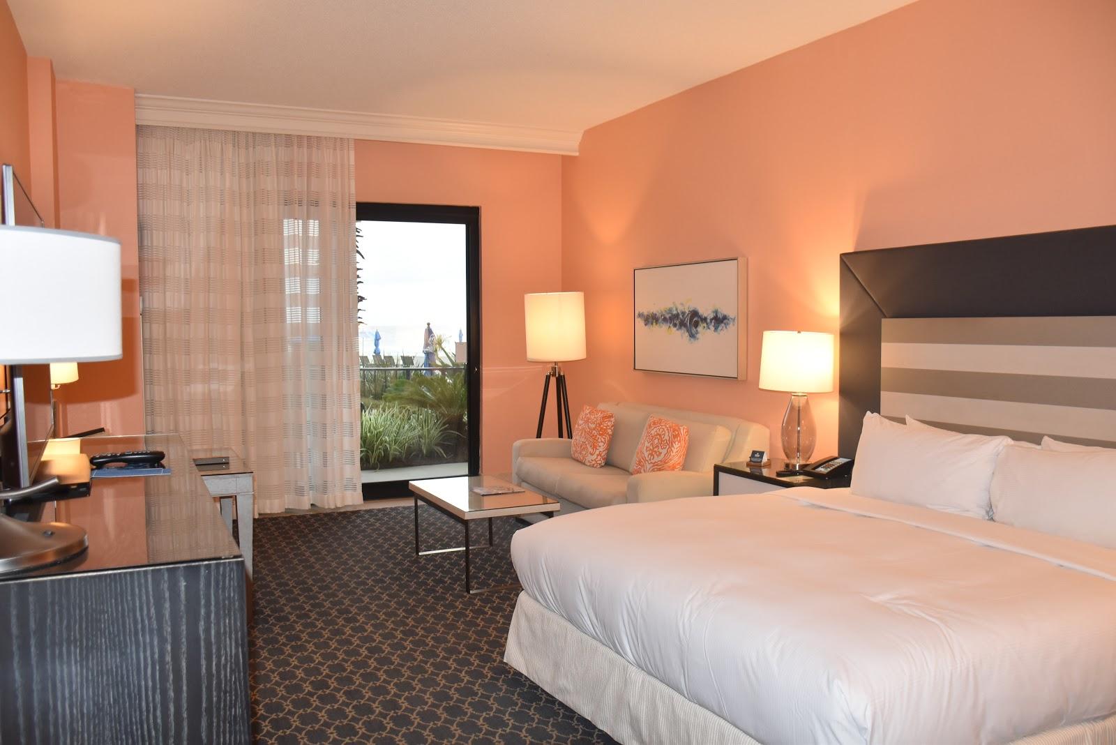 The Hilton Sandestin Resort