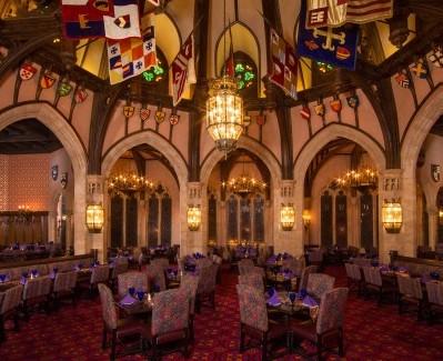 ComeSeeOrlandocom Magic Kingdom Fantasyland