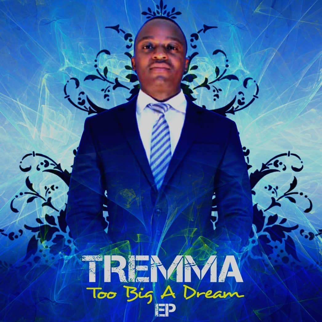 Takudzwa Tremma Mutapi Zim Hip Hop Too Big A Dream
