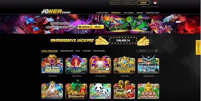 Link Alternatif 88CSN Joker123 Adalah Situs Judi Slot Maniacslot Terbaik Dengan Bonus Deposit 120 Persen