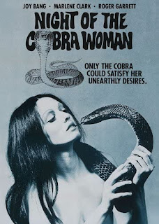 Night of the Cobra Woman – review