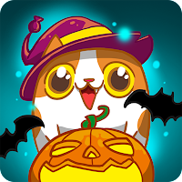 Fancy Cats – Kitty cat dress up and match-3 puzzle Mod Apk