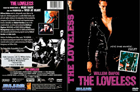 Caratula: The Loveless 1982