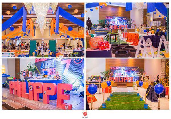 My Choice Party Shop - Bacolod party needs - Bacolod event coordinator
