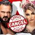 """Razão para o cancelamento do """"A Moment of Bliss"""" do RAW desta semana"""