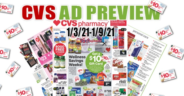 CVS Ad Scan 1-3 to 1-9