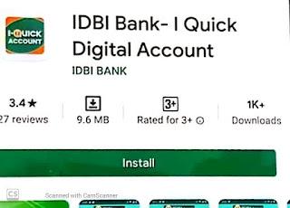 IDBI Bank Png