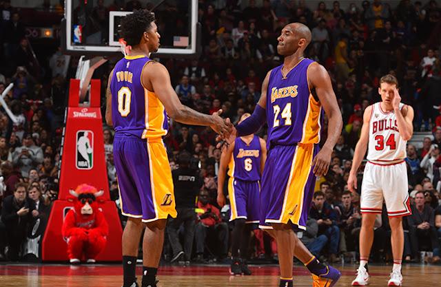 #MambaDay: la torpeza de Young, el detalle de Kobe