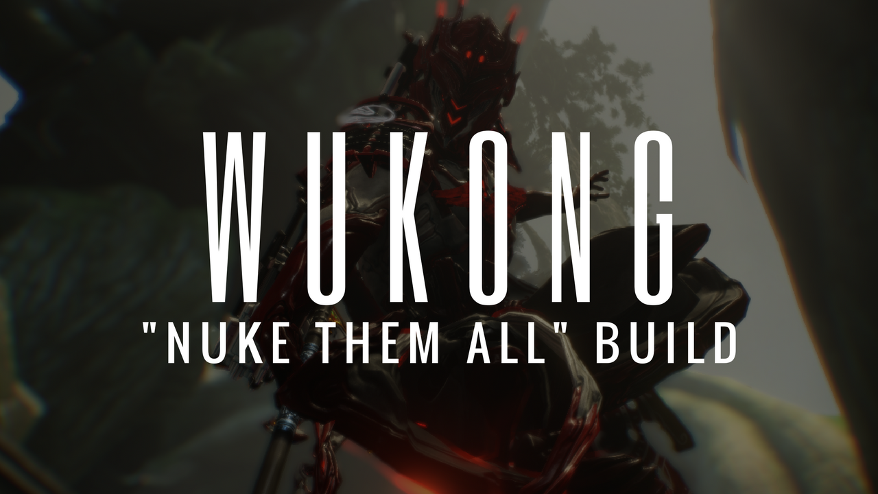 Best Wukong Build Nuke Them All Grind Hard Squad Check out inspiring examples of warframe_nova artwork on deviantart, and get inspired by our community of talented artists. grind hard squad blogger