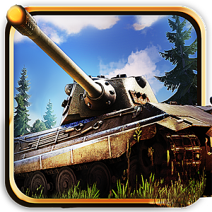 World Of Steel : Tank Force v1.0.7 Mod Apk [Money]