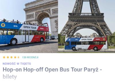 Paryż Bilety Online Bez Kolejki Paris Paryż Bilet w Paryżu Jak Kupić Gdzie Kupić Wejściówki Vouchery Sklep Informacje Rabaty Promocje Przewodnik po Paryżu i Francji