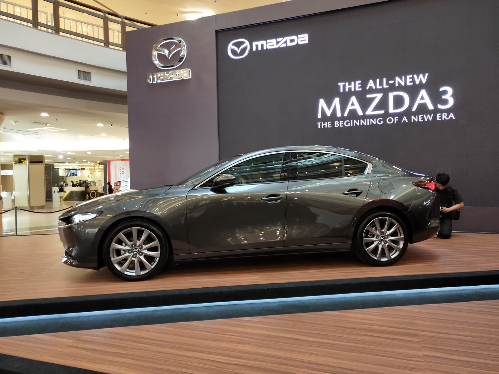 Motoring Malaysia The All New 2019 Mazda 3 Is Launched In Malaysia Cbu And Prices Start At Rm139k Onwards