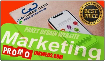 paket desain website, paket harga website murah, jasa pembuatan website paket, paket web murah