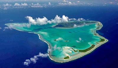 palmerston island Πάλμερστον