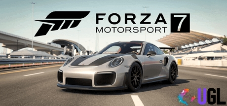 Forza Motorsport 7 Free Download (CODEX)