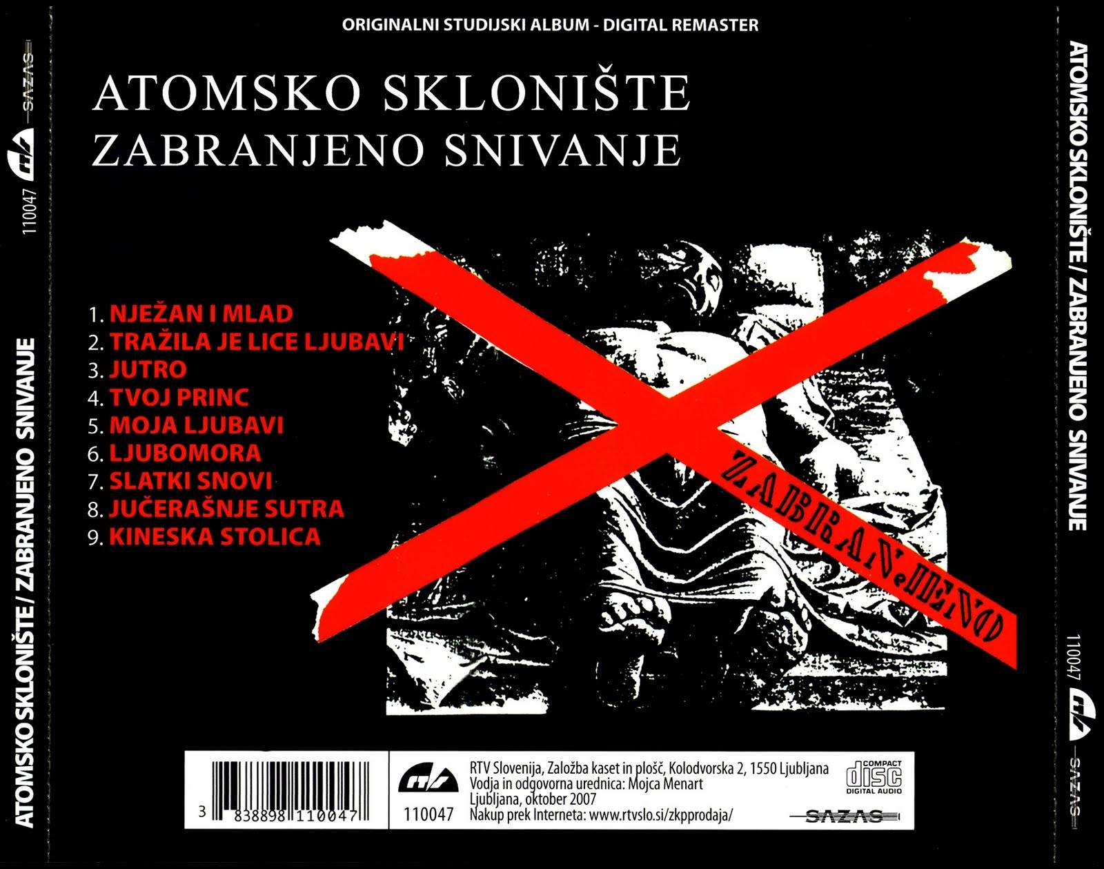 Zabranjeno Pušenje - Male Priče O Velikoj Ljubavi
