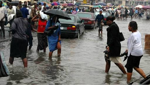 Female Banker, Man Drowned In Anambra Heavy Flood