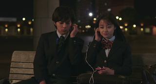 Haruta to Chika wa Seishun Suru ( HaruChika ) Live Action 7
