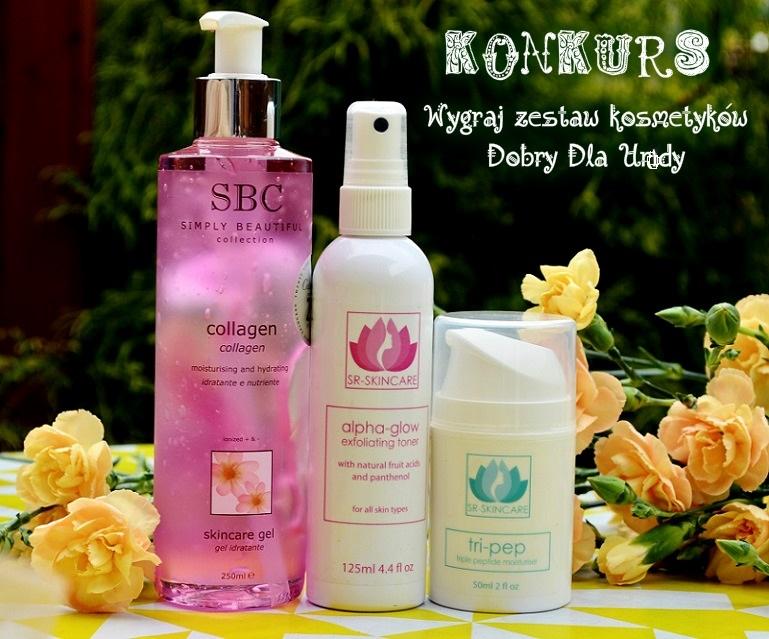 KONKURS z Daily Beauty - wygraj profesjonalne kosmetyki do pielęgnacji twarzy - nagroda