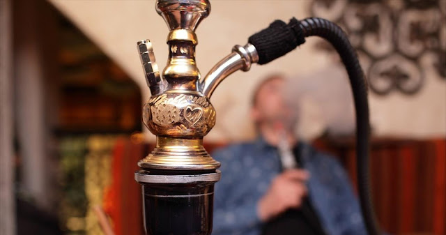 Εξαρθρώθηκε εγκληματική οργάνωση που εισήγαγε στη χώρα λαθραίο καπνό για... ναργιλέ!!!