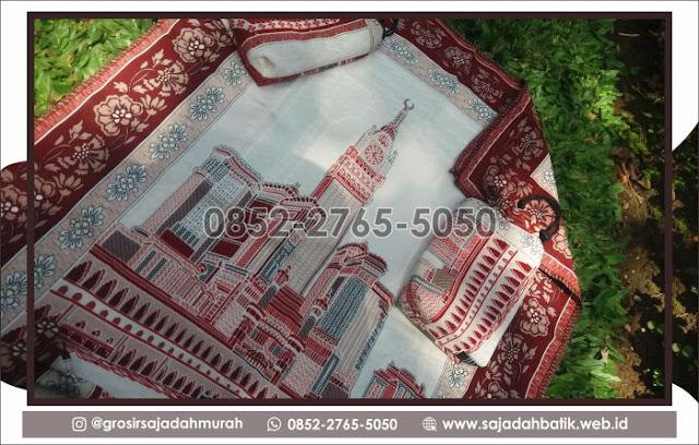 Sajadah Souvenir Tahlilan, +62 852-2765-5050