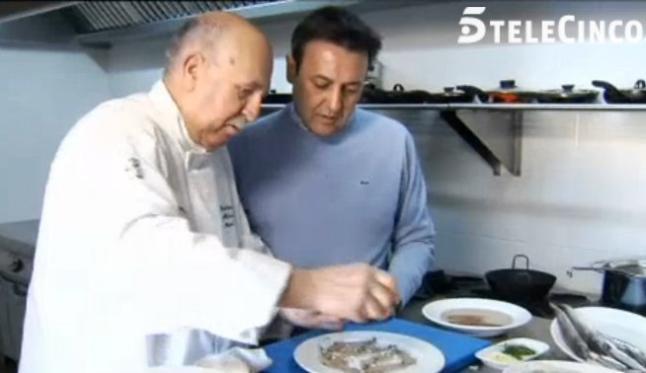 Telecinco cocineros sin estrella