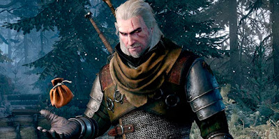 The Witcher 3, crítica