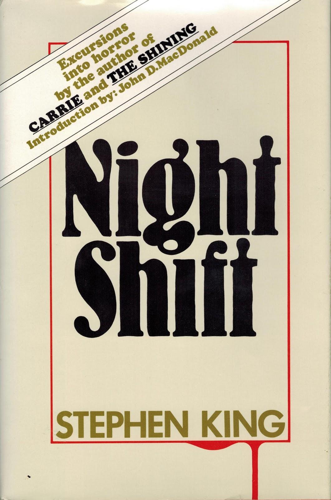 Night shifts in tone essay