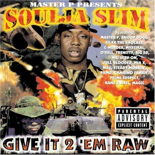 Soulja Slim Discography Rar