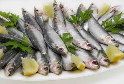 أضرار تناول السمك