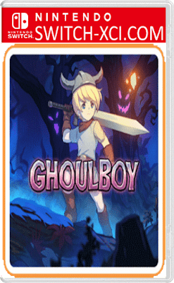 Ghoulboy Switch NSP