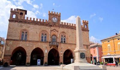 Fidenza (Parma) - Cose da vedere - luoghi da scoprire per gite e vacanze in Emilia Romagna
