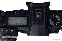 DC G9の上面の写真