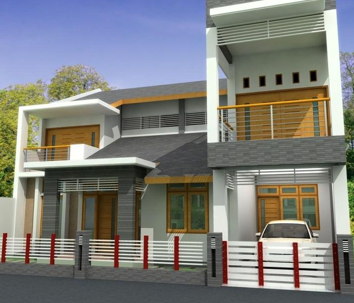 62+ Gambar Rumah Terkini Terbaru Terbaru