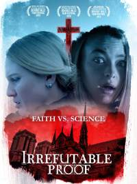 Irrefutable Proof (2015) Hindi + Eng + Telugu + Tamil Movies Download