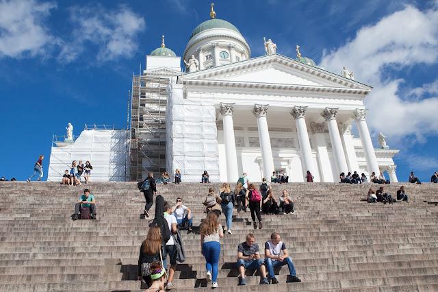 katedra; elsinki; finland; finlandia;