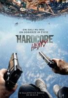 hardcore henry plakat film poster